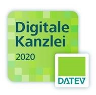 Label Digitale Kanzlei 2020